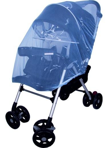 Sevi Bebe Araba İçin Sineklik-Sevi Bebe